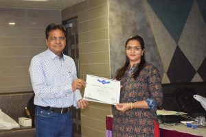 Digital Media Group Awarded by MIT, Govt of India