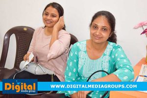 CSR Activities at Digital Media Group