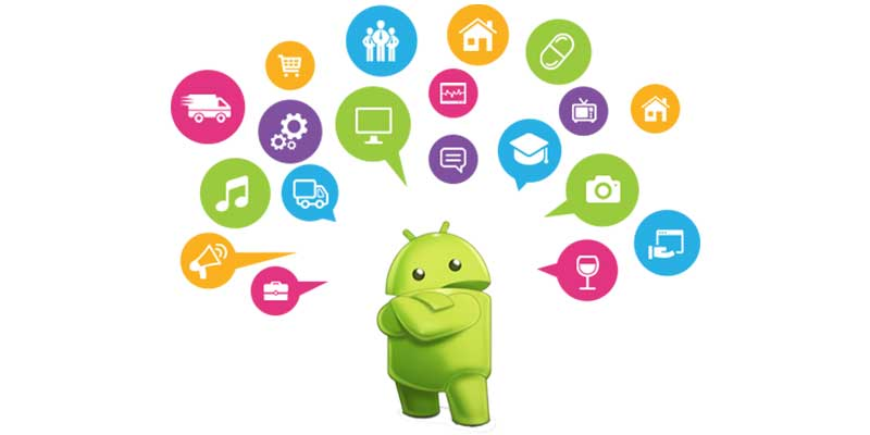 Android Application Development Classes Near Me