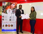 Creative IT Engineering & Multimedia Institute Signed Business MOU with RIHB to enter in Beauty Industry