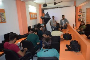 Photography Workshop in Ahmedabad
