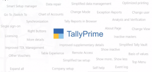 Tally Prime Course in Ahmedabad
