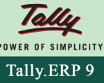 Tally ERP9 6.6.2 Released – With Advanced Tally ERP9 Features and GST Update