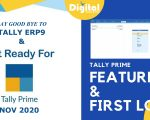 Tally Prime – The Next Generation Tally Accounting Software by the Tally Solution